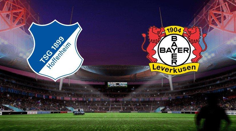 Hoffenheim vs Bayer Leverkusen Prediction: Bundesliga Match on 01.02.2020