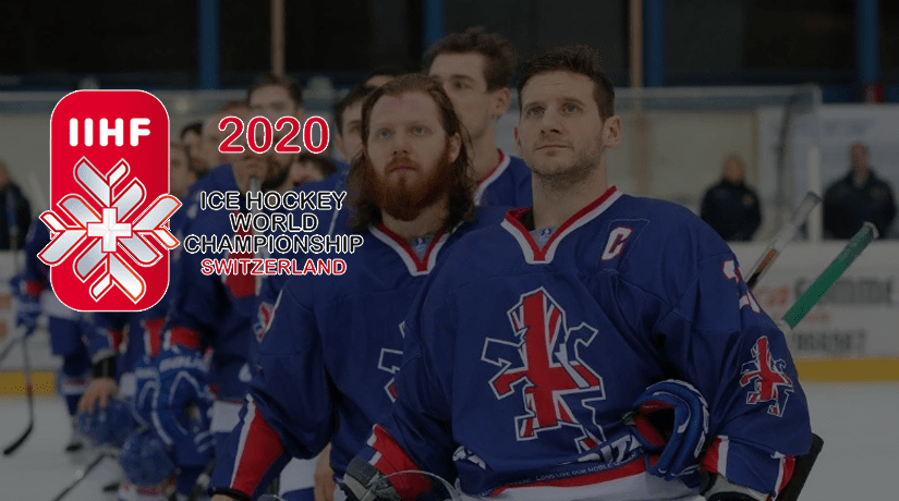 IIHF World Championship 2020 Participants: Team Great Britain Interview and Preview
