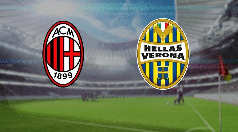 Milan vs Verona Prediction: Serie A Match on 02.02.2020
