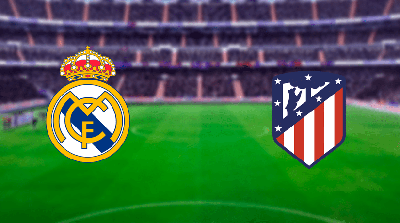 Real Madrid Vs Atletico Madrid Prediction La Liga 01 02 2020