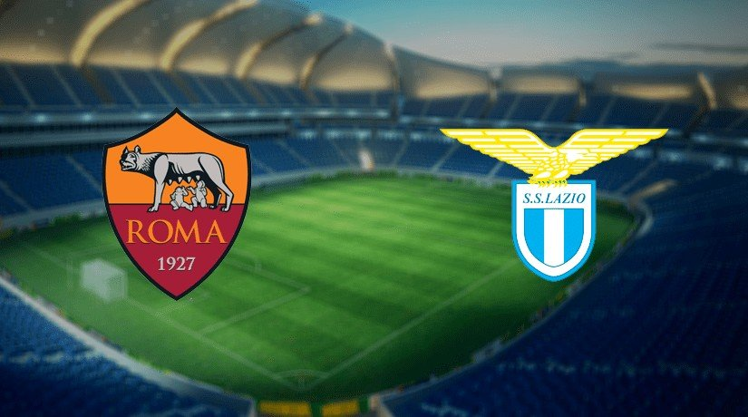 Roma vs lazio betting previews football betting point spread explain thesaurus