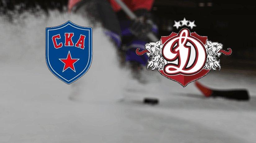 SKA vs Dinamo Riga Prediction KHL: 14.01