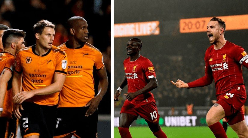 WOLVERHAMPTON VS LIVERPOOL ROUND-UP & HIGHLIGHTS: EPL MATCH ON 23.01.2020