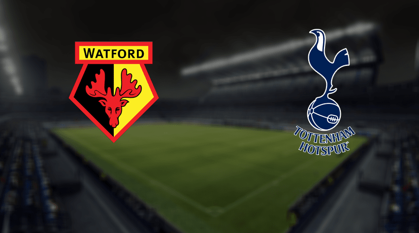 Watford vs Tottenham Prediction: EPL Match on 18.01.2020