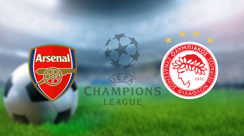 Arsenal vs Olympiakos Prediction: Europa League Match on 27.02.2020