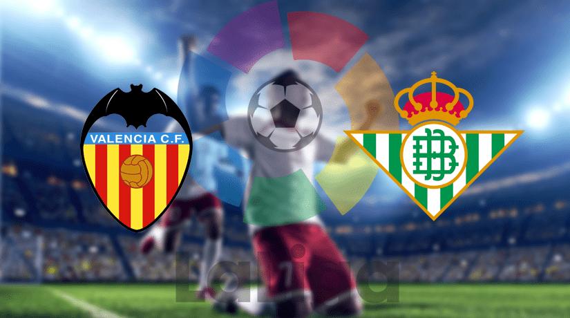 Valencia vs Real Betis Prediction: La Liga Match on 29.02.2020