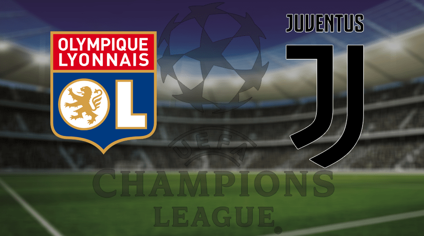 Lyon vs Juventus Prediction: Champions League Match on 26.02.2020