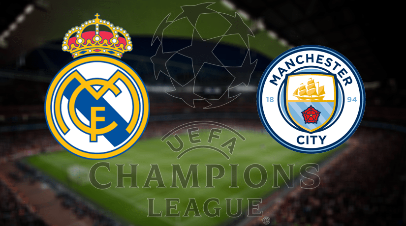 Real Madrid vs Manchester City Prediction: Champions League Match on 26.02.2020