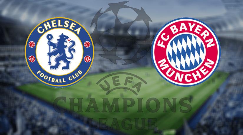 Chelsea vs Bayern Munich Prediction: Champions League Match on 25.02.2020