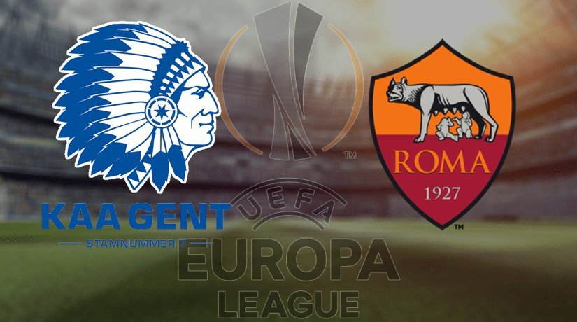 Gent vs AS Roma Prediction: Europa League Match on 27.02.2020