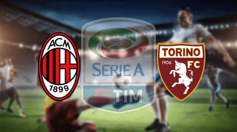 AC Milan vs Torino Prediction: Serie A | 17.02.2020