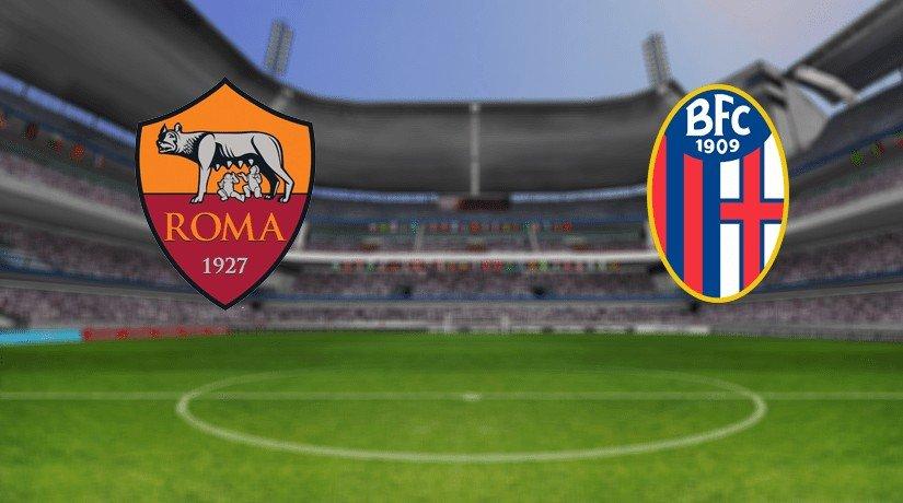 Bologna vs roma betting experts lindsay bettinger soccer