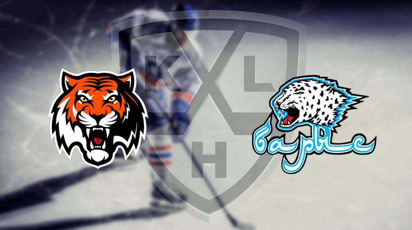 Amur vs Barys Prediction KHL: 26.02