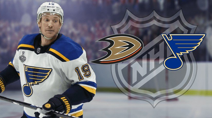 Another heart attack in the NHL: Bouwmeester fainted, and the match was rescheduled.