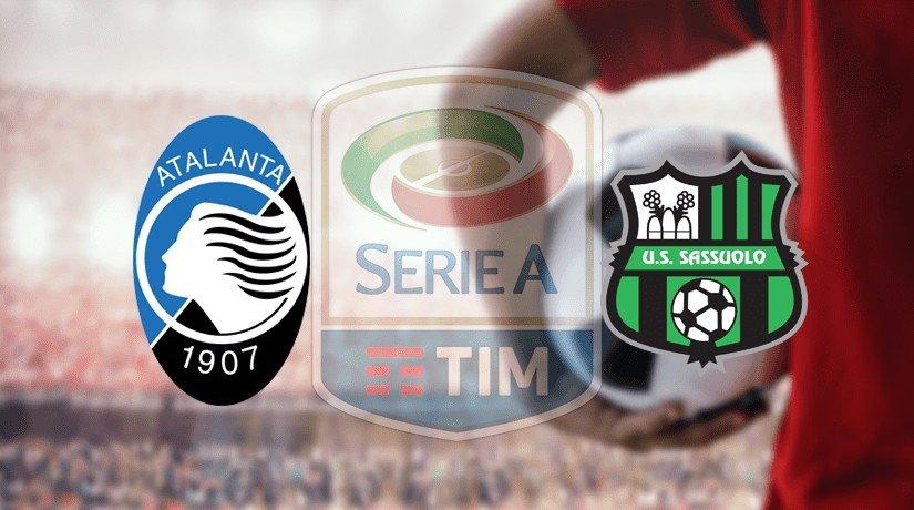 Atalanta vs Sassuolo Prediction: Serie A Match Preview for 23.02.2020