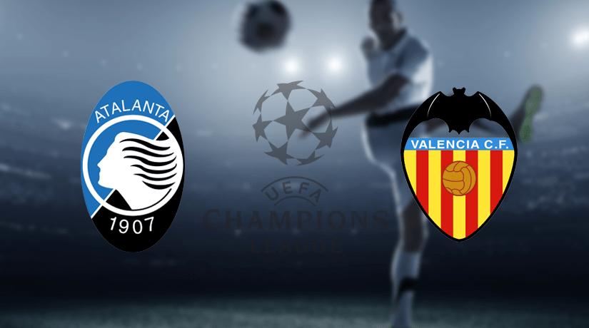 Atalanta vs Valencia Prediction: Champions League Match on 19.02.2020