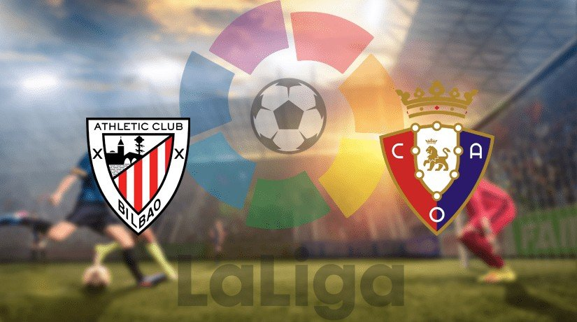 Athletic Bilbao vs Osasuna Prediction: La Liga Match Preview for 16.02.2020