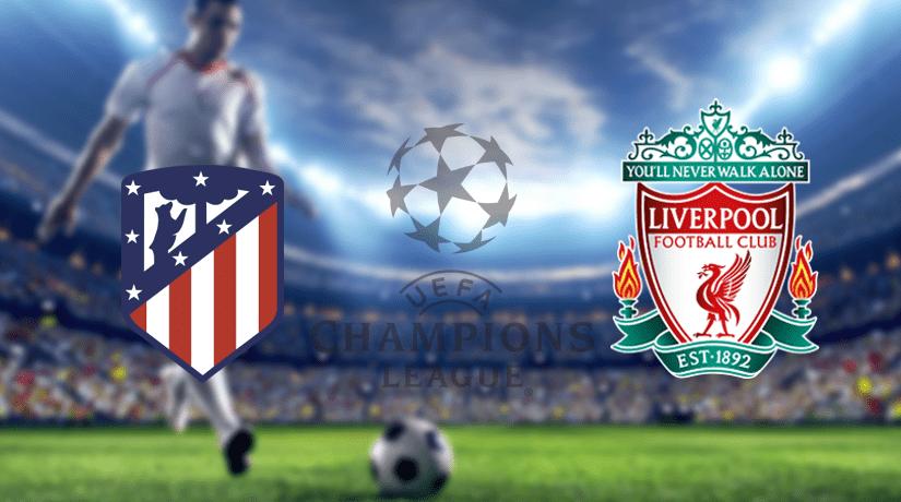 Atletico Madrid vs Liverpool Prediction: Champions League Match on 18.02.2020