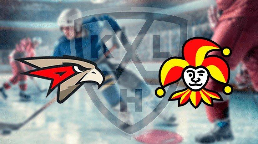 Avangard vs Jokerit Prediction KHL: 21.02