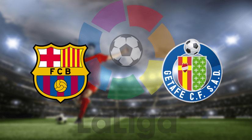 Barcelona vs Getafe Prediction: La Liga Match on 15.02.2020
