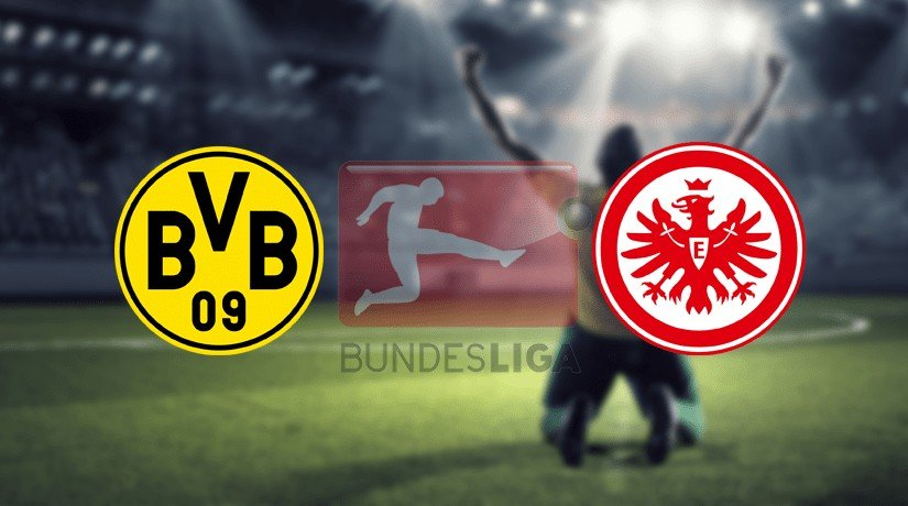 Borussia Dortmund vs Eintracht Prediction: Bundesliga Match on 14.02.2020