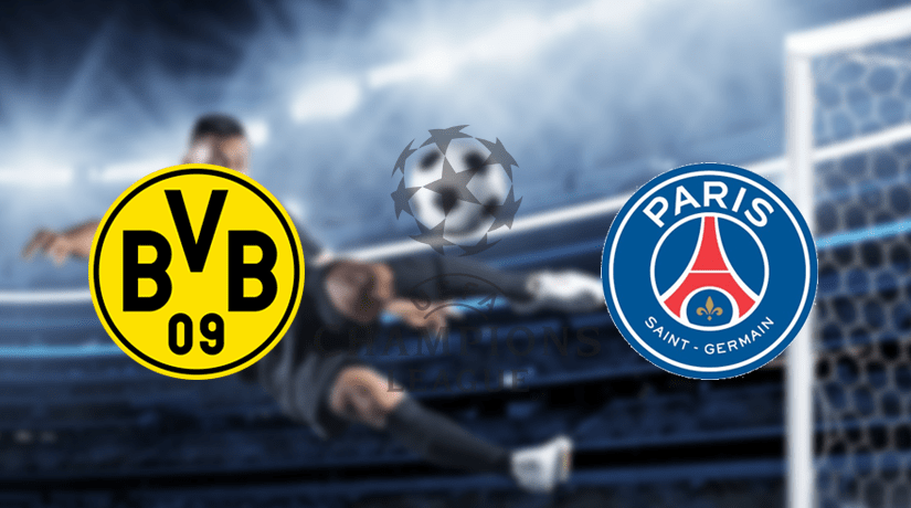 Borussia Dortmund vs PSG Prediction: Champions League Match on 18.02.2020