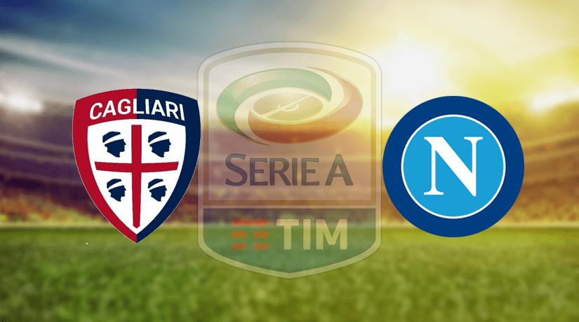 Cagliari vs Napoli Prediction: Serie A Match on 16.02.2020