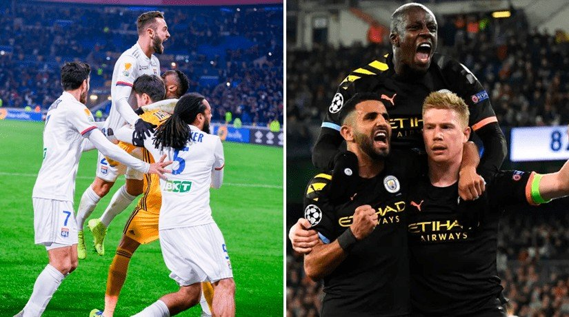 Champions League Round of 16, First Leg Round-Up and Highlights, 26 Feb 2020