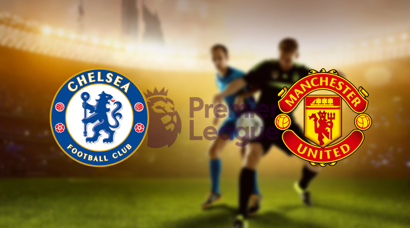 Chelsea vs Manchester United Prediction: EPL Match Preview for 17.02.2020