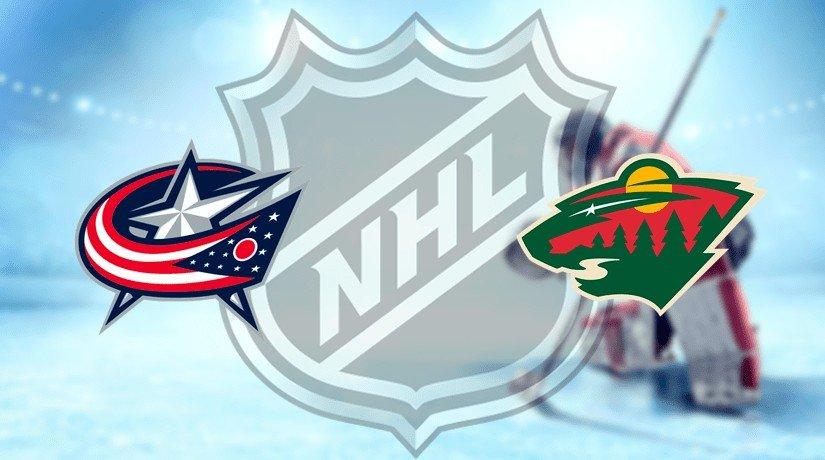 Columbus Blue Jackets vs Minnesota Wild Prediction NHL: (North America 28.02/ Europe 29.02)