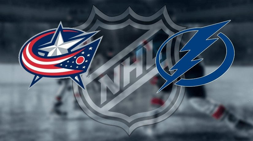 Columbus Blue Jackets vs Tampa Bay Lightning Prediction NHL: (North America 10.02/ Europe 11.02)