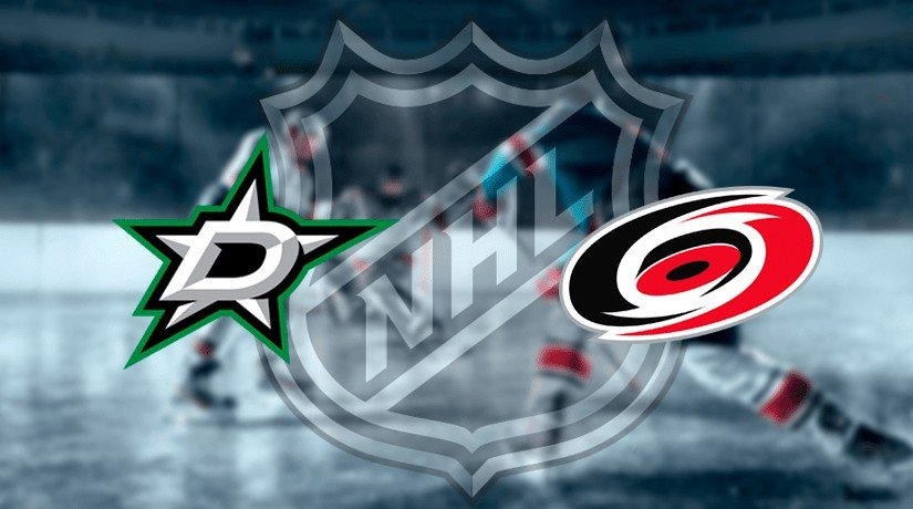 Dallas Stars vs Carolina Hurricanes Prediction NHL: (North America 11.02/ Europe 12.02)