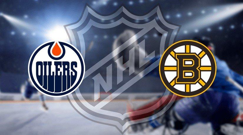 Edmonton Oilers vs Boston Bruins Prediction NHL: (North America 19.02/ Europe 20.02)