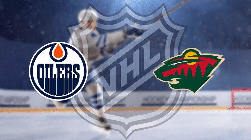 Edmonton Oilers vs Minnesota Wild Prediction NHL: (North America 21.02/ Europe 22.02)