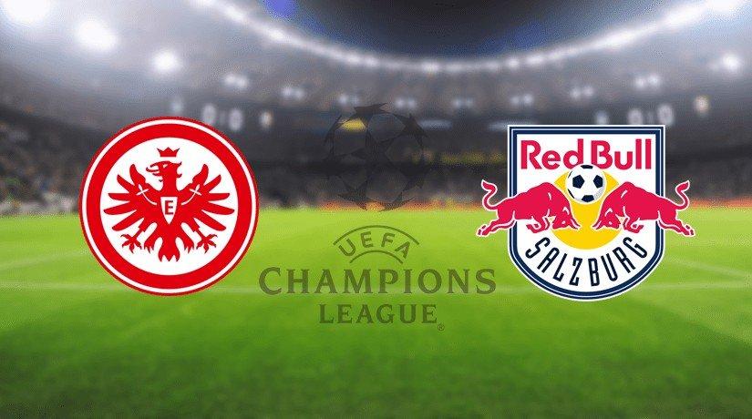Eintracht Frankfurt vs Salzburg Prediction: Europa League Match on 20.02.2020