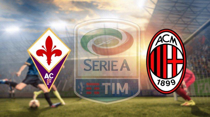 Fiorentina vs AC Milan Prediction: Serie A Match on 22.02.2020