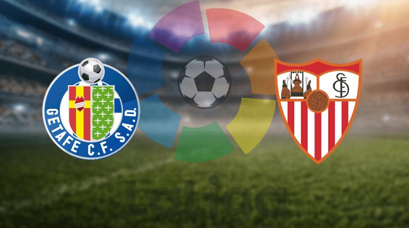 Getafe vs Sevilla Prediction: La Liga Match Preview for 23.02.2020