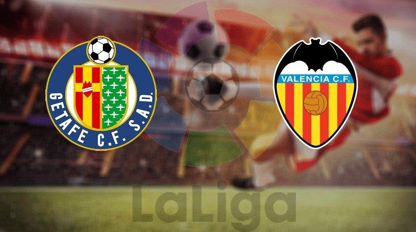 Getafe vs Valencia Prediction: La Liga Match on 08.02.2020