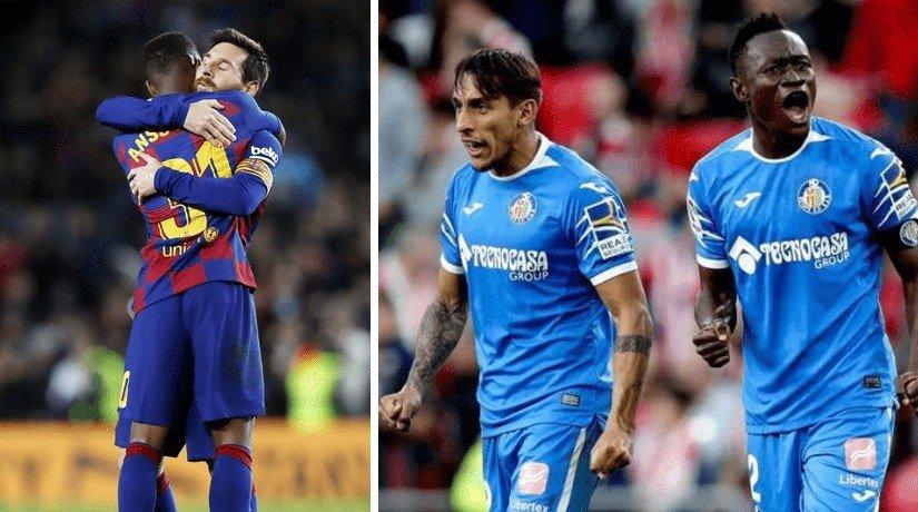 La Liga 2019/20 Matchweek 22 Round-up & Highlights
