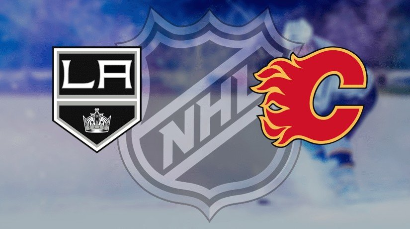 Los Angeles Kings vs Calgary Flames Prediction NHL: (North America 12.02/ Europe 13.02)
