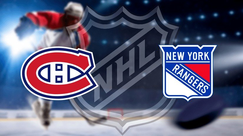 Montreal Canadiens vs New York Rangers Prediction NHL: (North America 27.02/ Europe 28.02)