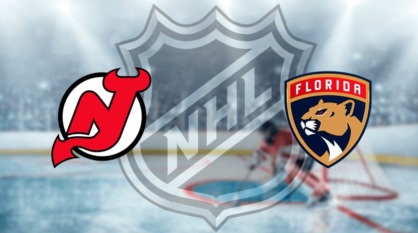 New Jersey Devils vs Florida Panthers Prediction NHL: (North America 11.02/ Europe 12.02)