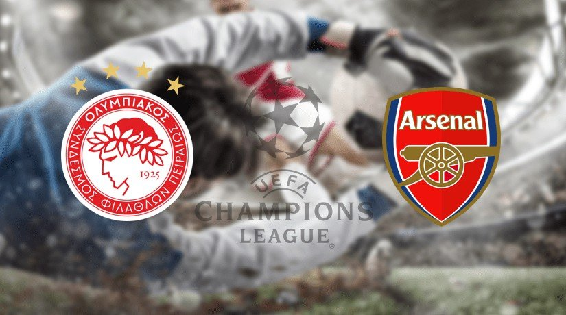 Olympiacos vs Arsenal Prediction: Europa League Match on 20.02.2020