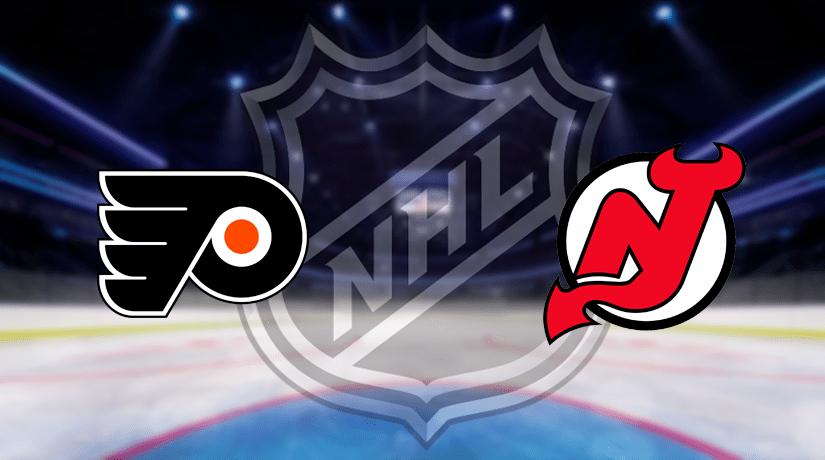 Philadelphia Flyers vs New Jersey Devils Prediction NHL: (North America 06.02.20/ Europe 07.02.20)