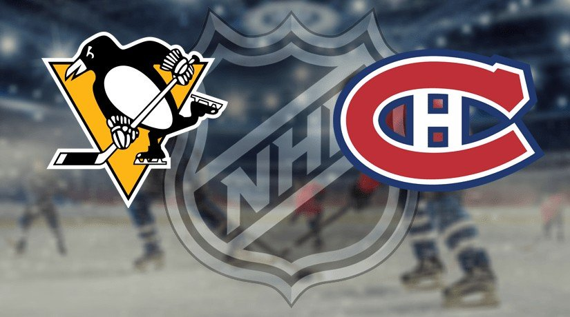 Pittsburgh Penguins vs Montreal Canadiens Prediction NHL: (North America 14.02/ Europe 15.02)