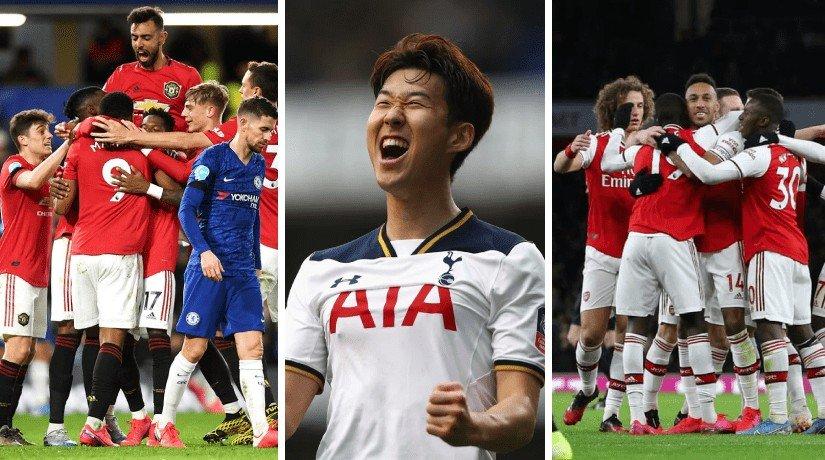 Premier League 2019/20 Matchweek 26 Round-up & Highlights: Part Two