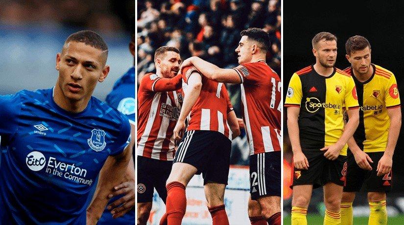 Premier League 2019/20 Matchweek 26 Round-up & Highlights: Part One