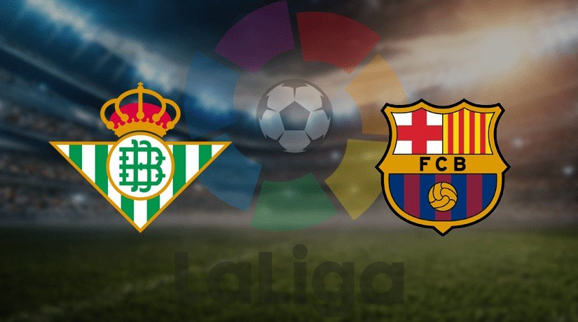 Real Betis vs Barcelona Prediction: La Liga Match on 09.02.2020