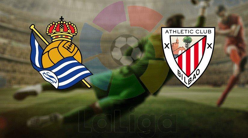 Real Sociedad vs Athletic Bilbao Prediction: La Liga Match on 09.02.2020