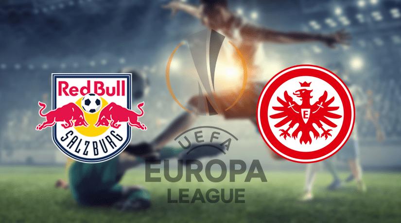 Salzburg vs Eintracht Frankfurt Prediction: Europa League Match on 28.02.2020